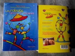 Les robots farces et attrapes - 2 -