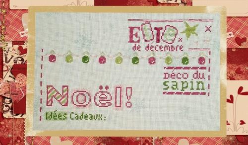 La gazette de Noël 5