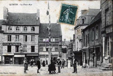 cartes-postales-photos-La-Place-1830-QUINTIN-22800-9901-200