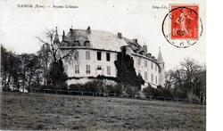 LES REMPARTS DE DANGU (Eure)