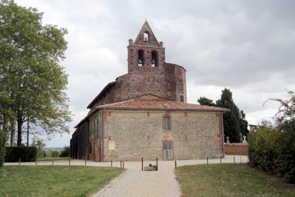 KY04 - L'église