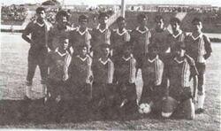 22 Juin 1990 ES Sahel - MCA 1-1