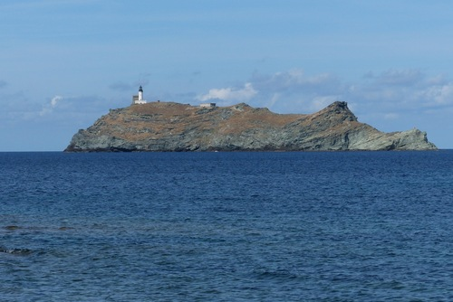 Cap Corse :