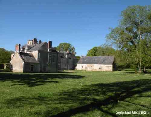 En passant par la Loire-Atlantique…un site et un château à voir.