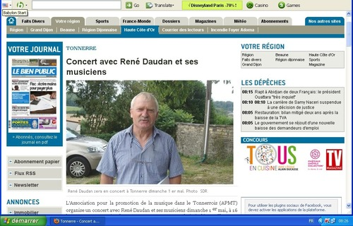 René Daudan