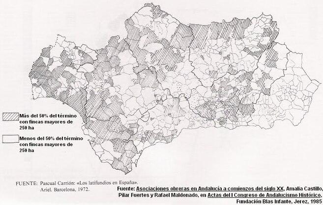 Le 4 Décembre, jour d'affirmation révolutionnaire du Peuple andalou