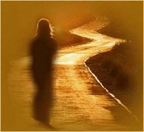 """La pensée du jour : """" Quand votre chemin est dur """""""