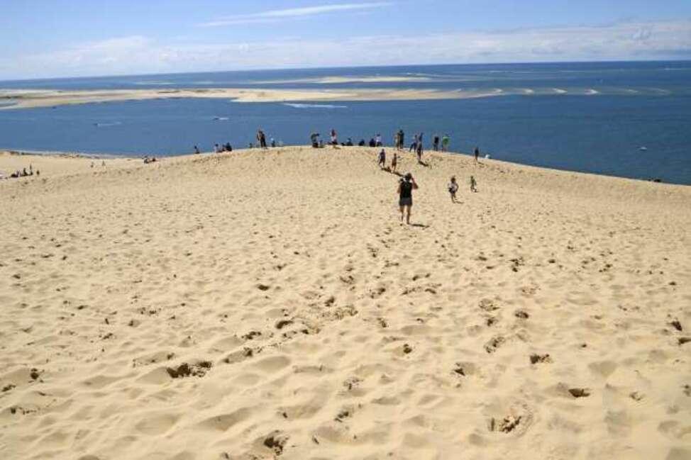 les plus belles plages de France sont .....