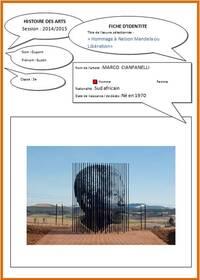 Consignes pour la réalisation du dossier HDA...