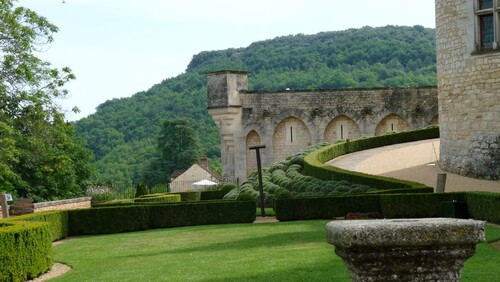 Le Château des Milandes