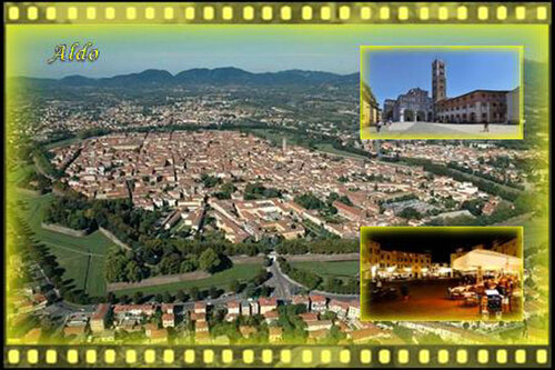 PPS Lucca ( Lucques )