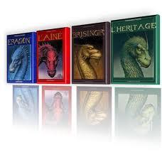 Roman: Eragon