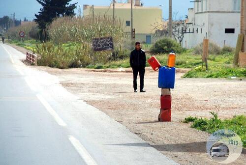De Ceuta à