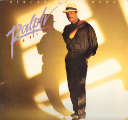Ralph Butler - Sincerely Yours - Complete LP