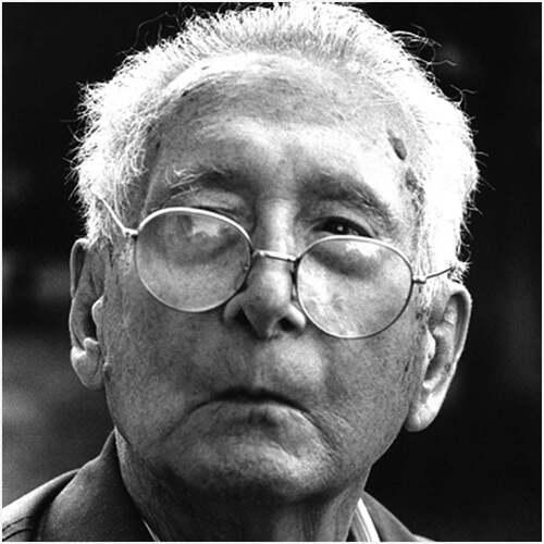 27 octobre 1987 : décès de Jean Hélion