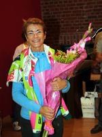 Rencontre avec Christine Havrez ( Team BBL Hergnies )