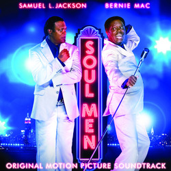 V.A. - Soul Men (OST) - Complete CD