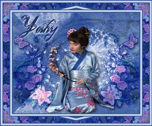 Yoshy