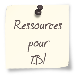 Ressources TBI