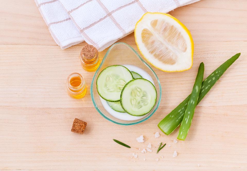9 raisons de choisir des soins de la peau naturels ou bio !