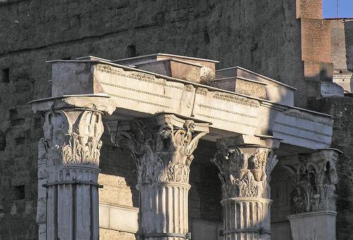 Patrimoine mondial de l'Unesco : Le centre historique de Rome - Italie- 2eme partie