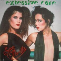 Extensive Care - Sexy Thrills - Complete EP