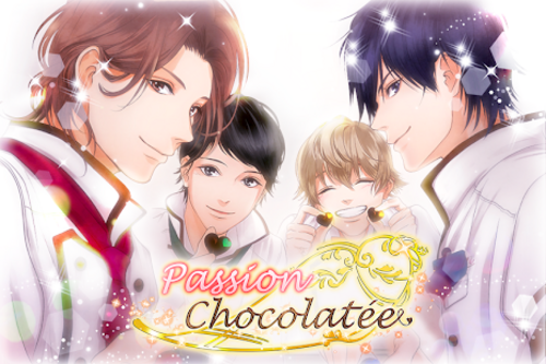 Passion chocolatée