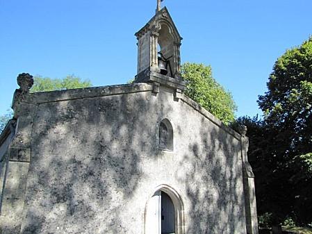 église St Pierre de chéffois (23)