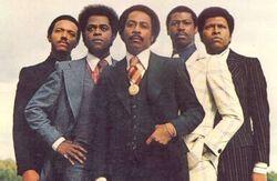 Thème : Romantisme soul des années 1970