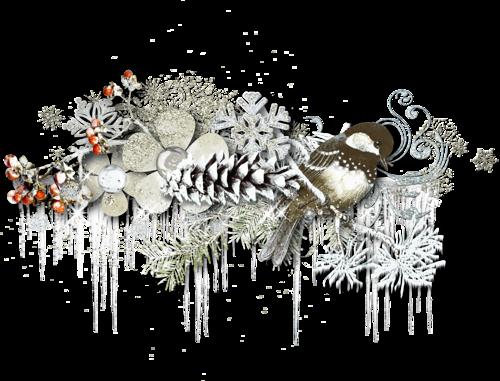 Ornements de Noël Série 24