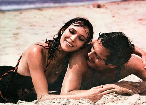 L'étranger, Lo straniero, Luchino Visconti, 1967