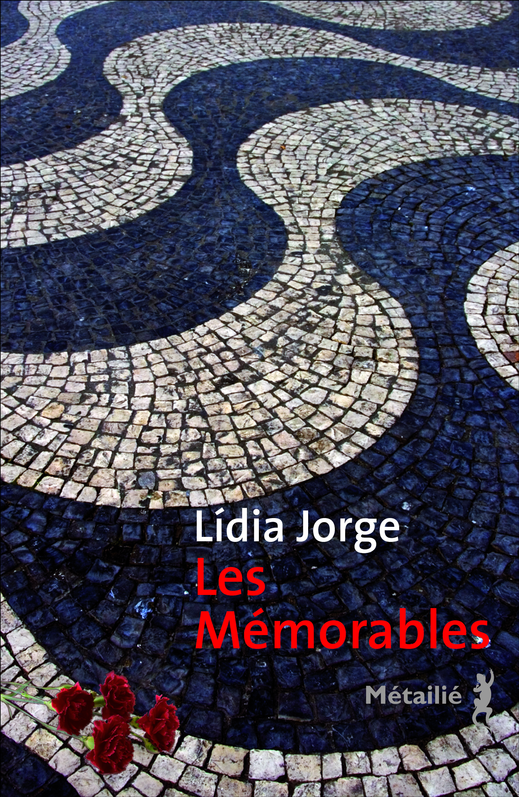 Les Mémorables Lidia Jorge Bibliolingus