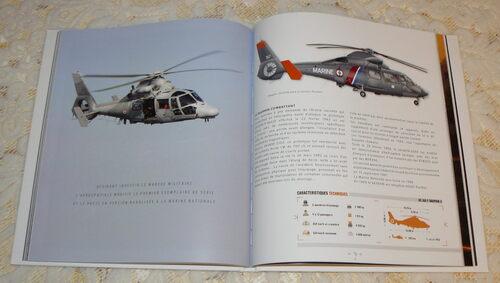 Hélicoptères, la grande épopée des voilures tournantes françaises