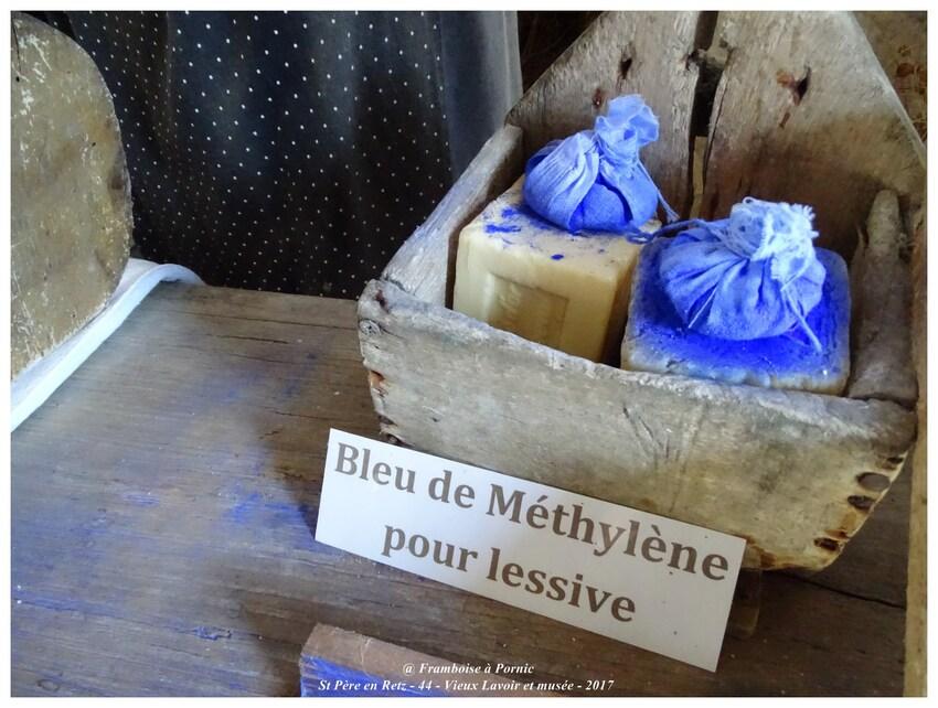 """St Père en Retz - Le lavoir et son musée """"la maison du lavoir"""" 2017"""