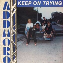 Addmoro - Keep On Trying - Complete LP