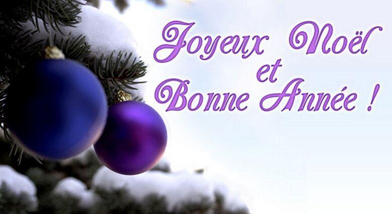** UNE BONNE ANNEE 2015 a TOUT le MONDE **