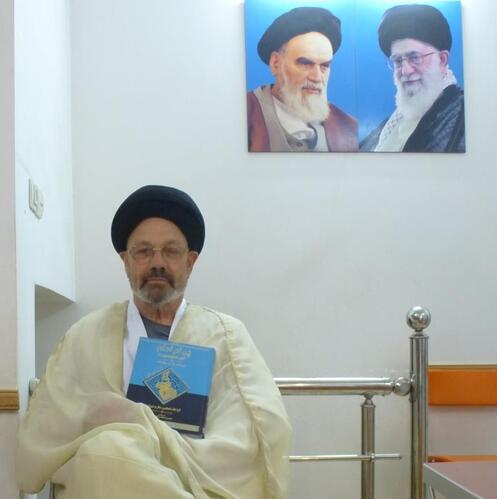 17 - Iran : ... Kashan, coup de chapeau