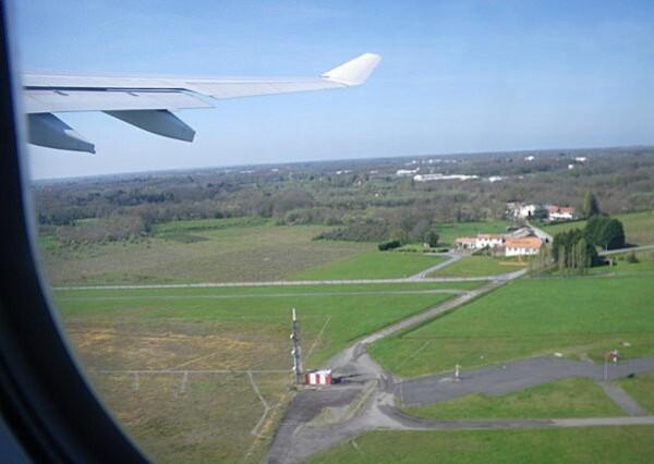 vol Nantes-Punta Cana (2)