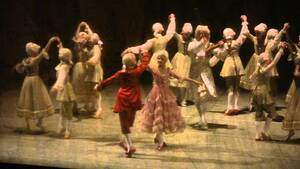 dance ballet story life the ballet of the queen