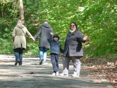 Blog de chipiron :Un chipiron dans les Landes, Promenade