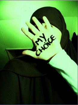 **Hijab ==> Tant d'hésitation face à une obligation**