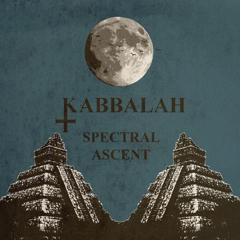 KABBALAH - Un nouveau titre en écoute
