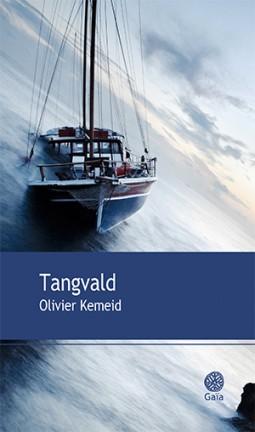 Couverture du livre : Tangvald