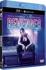[Blu-ray] Revenger