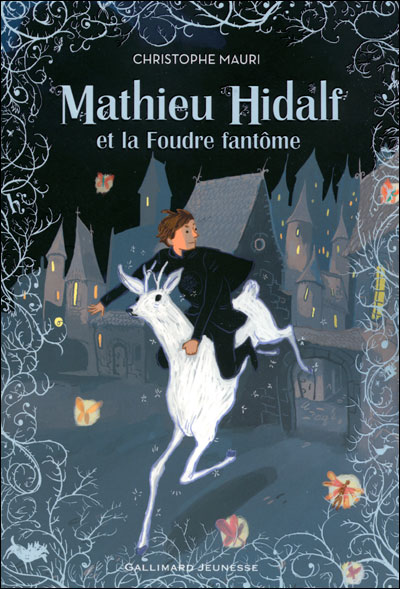 Mathieu Hidalf