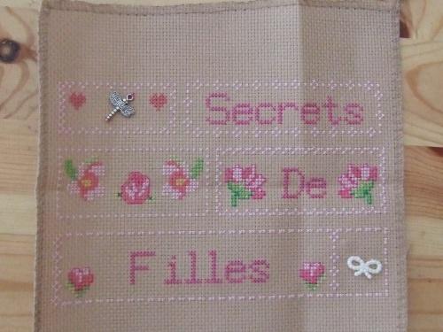 Secret de filles