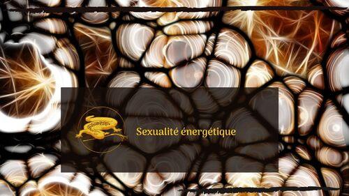 - Expérimentation d'une sexualité énergétique : gratuité du Domaine
