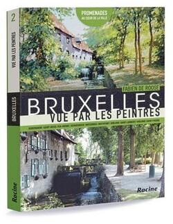 Wolu1200 : Bruxelles et sa périphérie vue par les peintres...