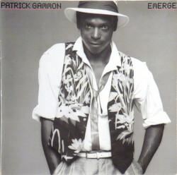 Patrick Gammon - Emerge - Complete LP