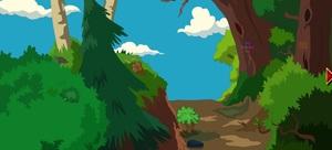 Jouer à Tarzan cave escape